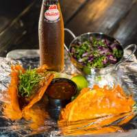 5 Easy Ways To Take Your Taco Tuesday From Dry to Fly