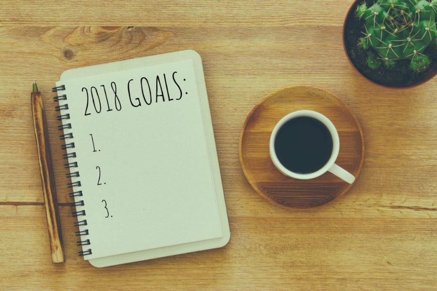 obiettivi, buoni propositi, programmi