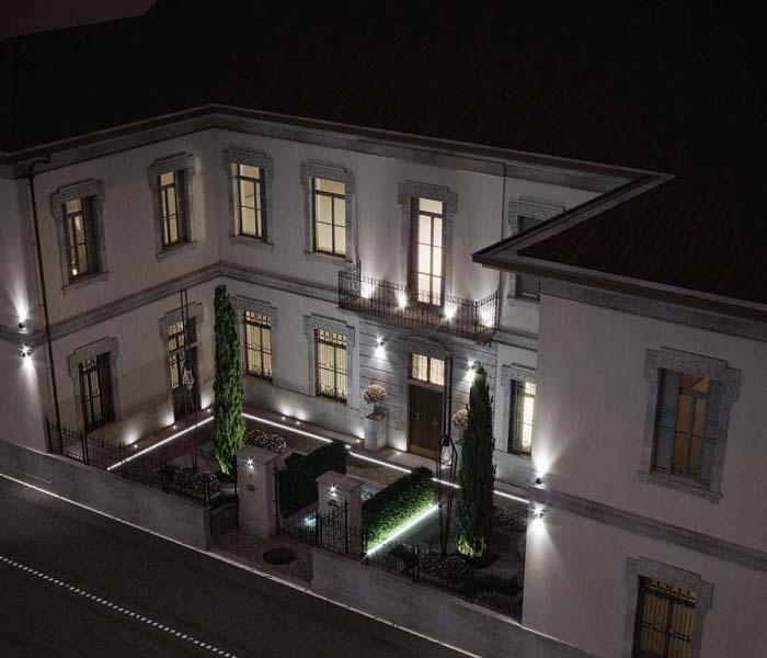 Seregno (MB) Villa Serena (33/2020)