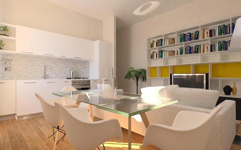 Appartamento a Milano  in Viale Cirene