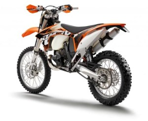 KTM 300 EXC