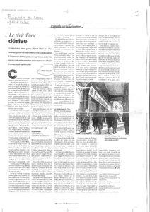 thumbnail of Présentation du roman par René Ballet