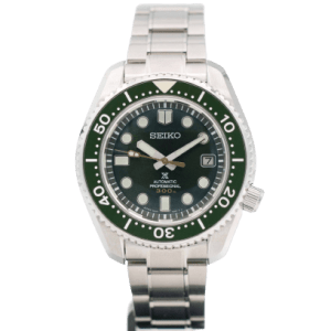 Seiko Prospex Green Forest