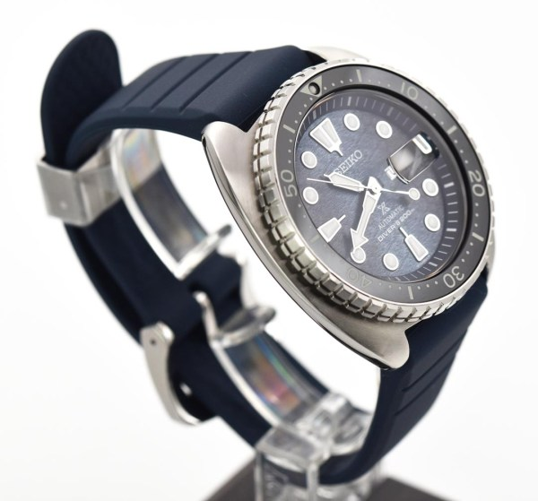 Seiko Prospex Manta Ray Save the Ocean SRPF77K1