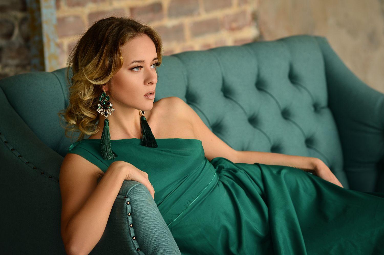 Jakie Dodatki Pasuja Do Zielonej Sukienki Blog Renee