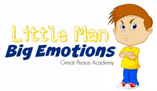 Big Emotions, emotional intensity in gifted children.