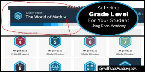 How I Teach Math | GreatPeaceAcademy.com #math #ihsnet