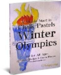 Winter Olympics Art Curriculum