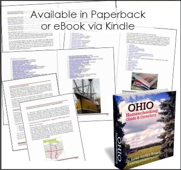 Preview Ohio Homeschooling Guide & Directory | GreatPeaceAcademy.com