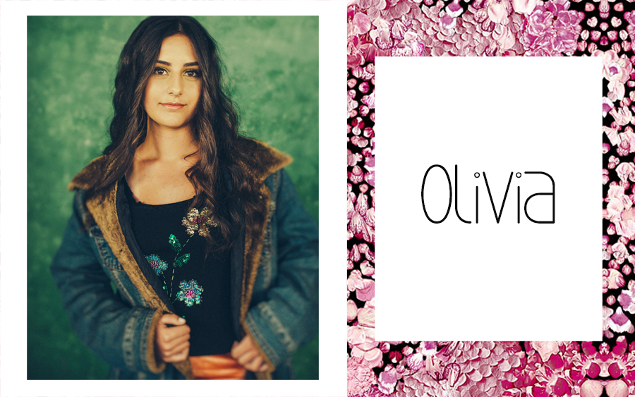 Olivia 2018 Senior Model Renee Bowen Photography