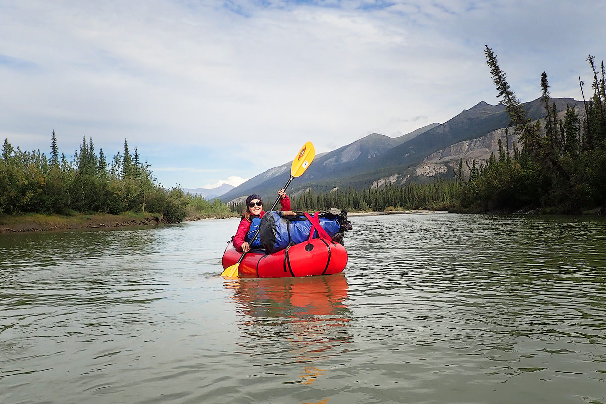 A Guide to Gates of the Arctic National Park Alaska - Renee Roaming
