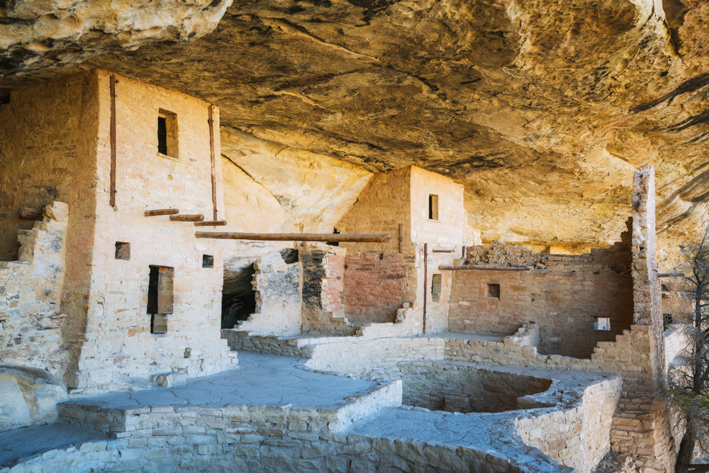 America's National Parks - Ranked Best to Worst - Mesa Verde National Park