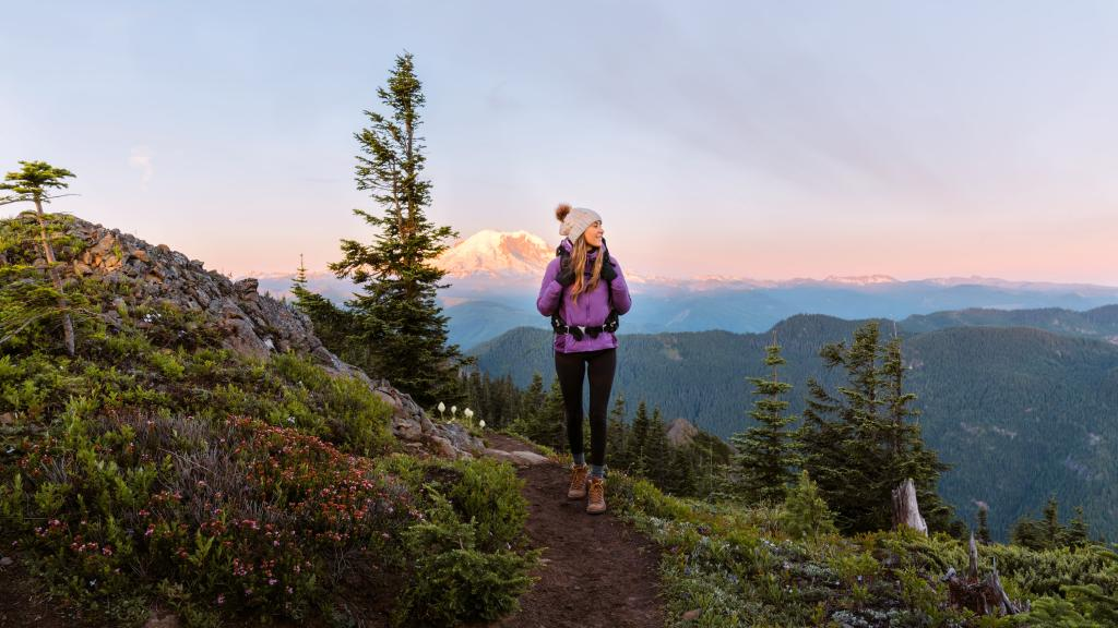 Get Outside: Beginners Guide to Hiking