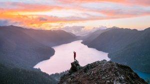 Olympic-National-Park-Adventure-Getaway-24-Hour-Itinerary-from-Seattle-Renee-Roaming-Mount-Storm-King-Hike-BANNER
