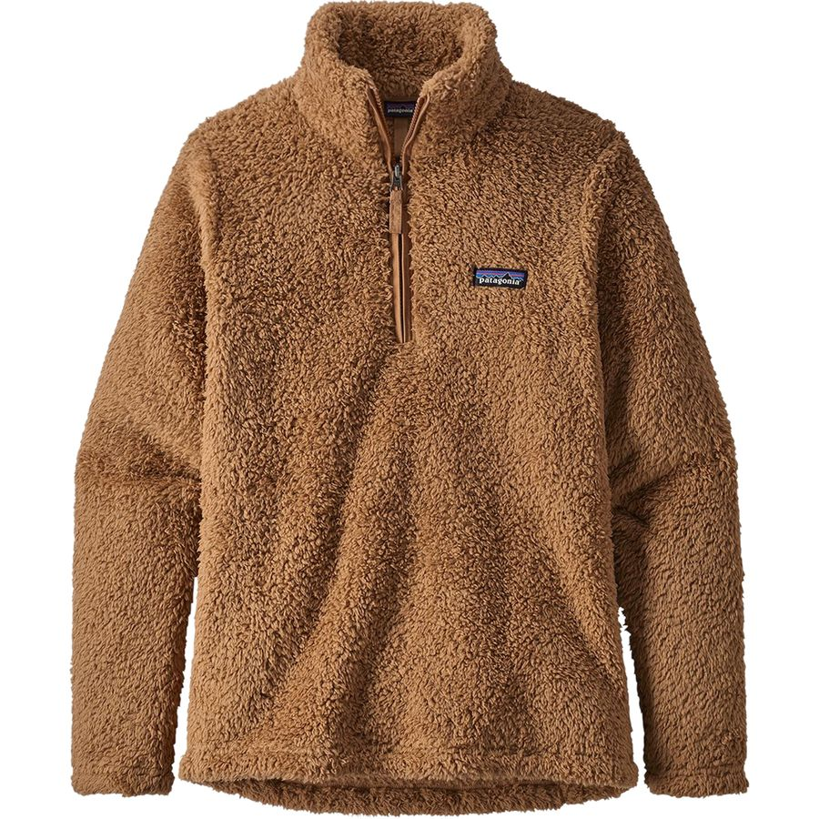 Layers to wear on a winter Arctic Trip - Patagonia Fleece