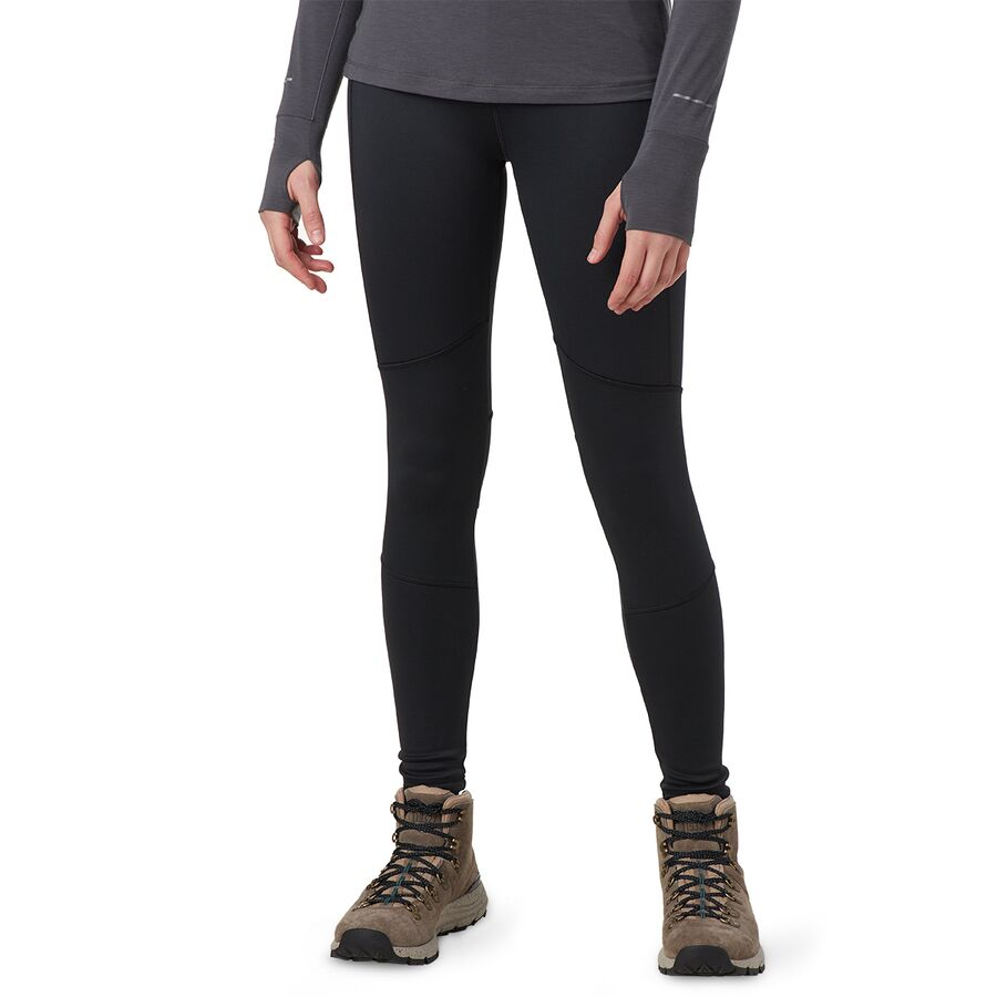Pants to wear on a winter Arctic Trip - Backcountry Sundial Tights