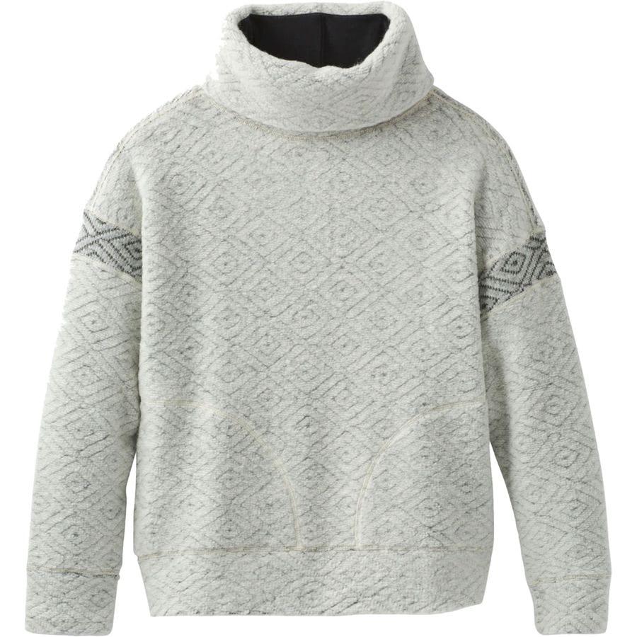 Prana Crestland Pullover Sweater
