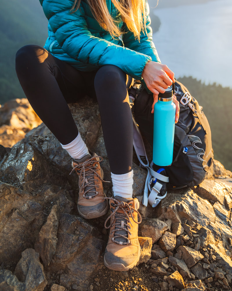 Holy Grail Hiking and Camping Gear - 2019 Edition - Renee Roaming - Hydroflask