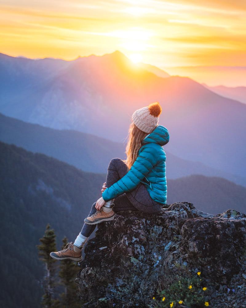 Holy Grail Hiking and Camping Gear - 2019 Edition - Renee Roaming - Washington Camping Trip