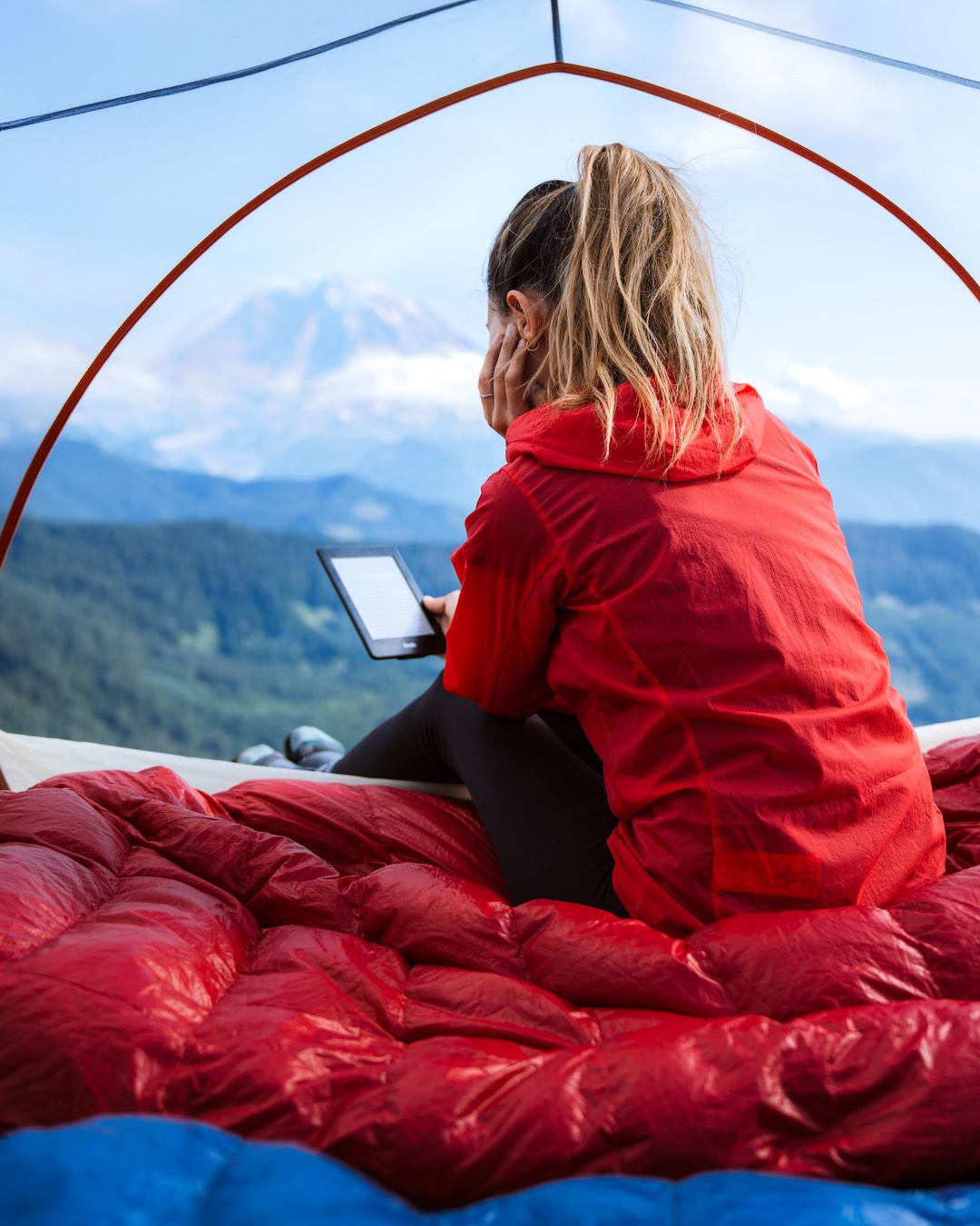Holy Grail Hiking and Camping Gear - 2019 Edition - Renee Roaming - Washington Camping