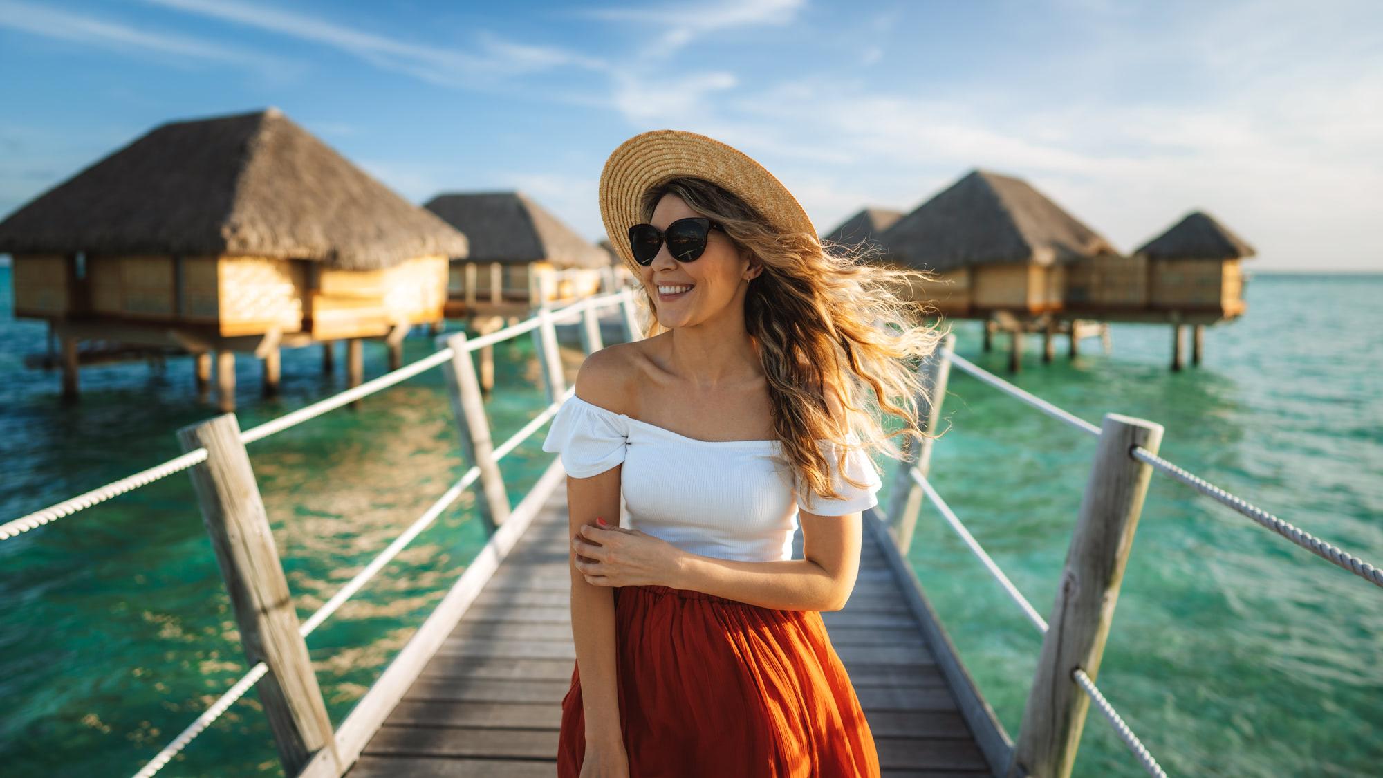 Renee Roaming Dreamy Travel Photography Tahiti French Polynesia