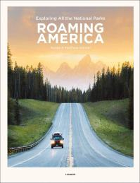 Holiday Gift Guide for National Park Lovers - Roaming America