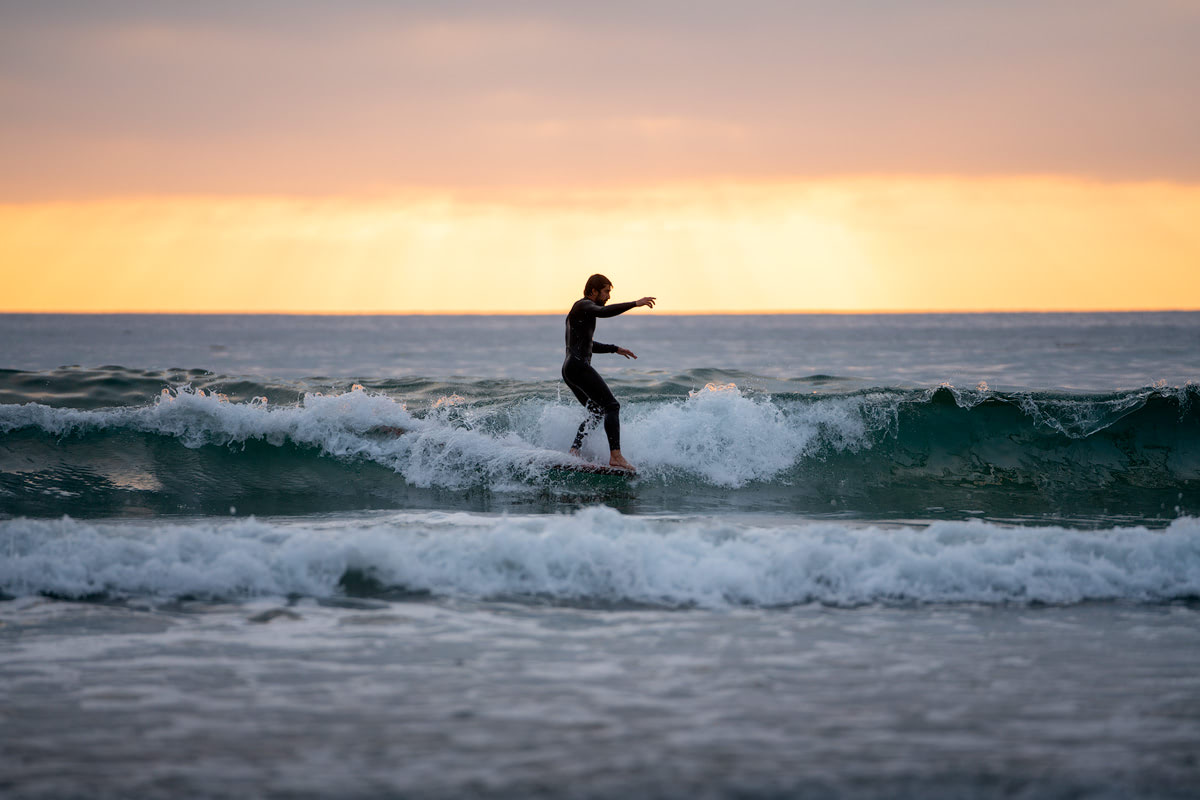 Orange County Travel Guide Everything You Need to Know- Newport Beach Surfer