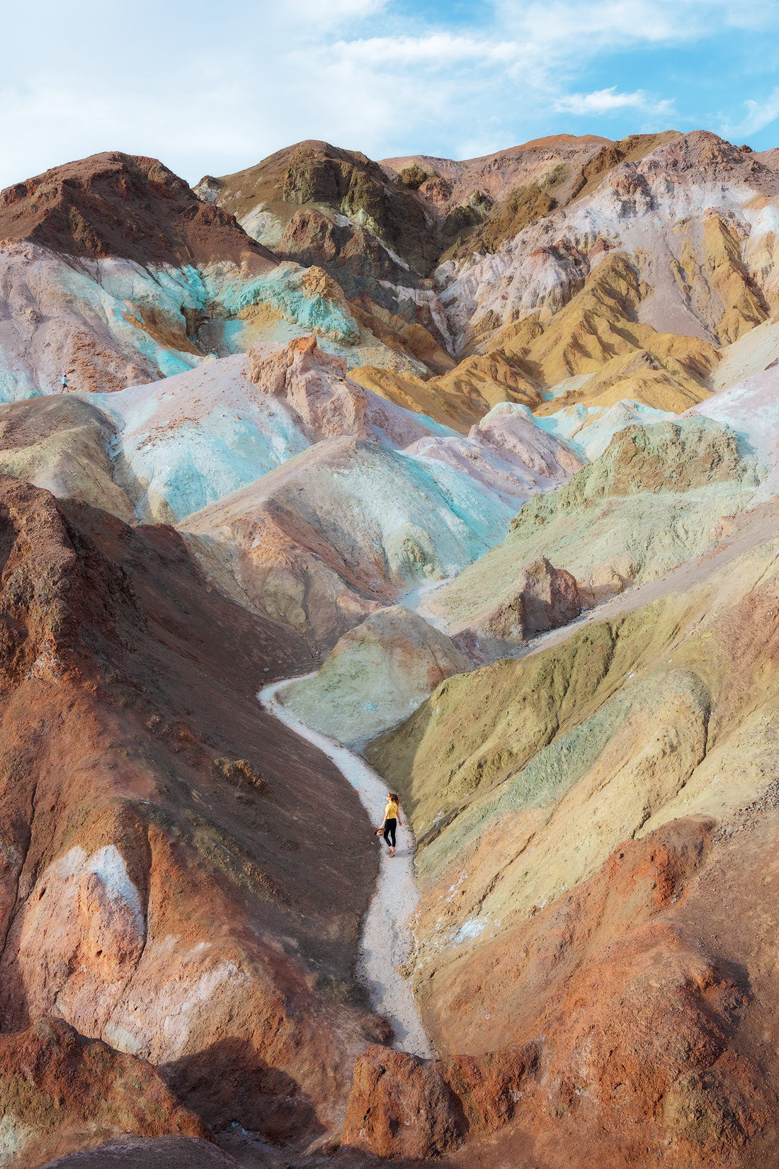 9 Spring Travel Destinations to Inspire Your Next Trip - Death Valley California 2
