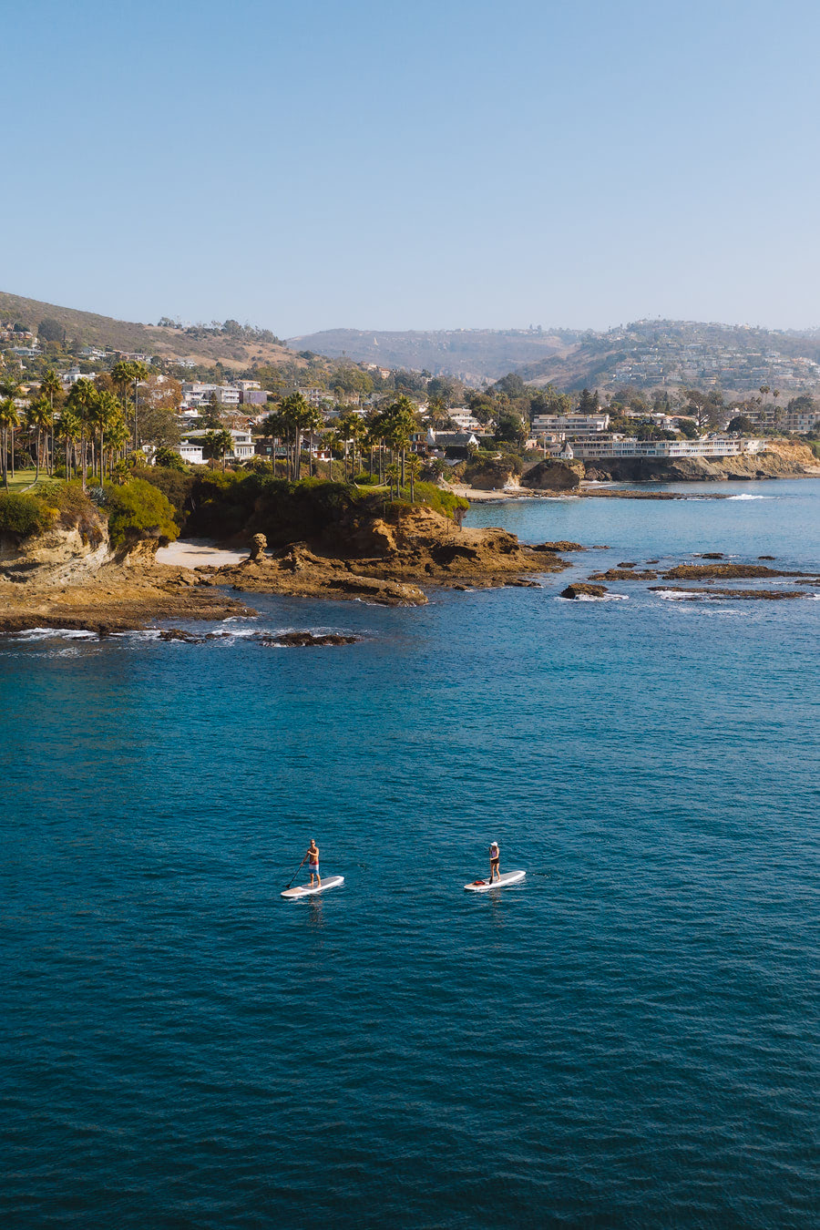 9 Spring Travel Destinations to Inspire Your Next Trip - Laguna Beach California