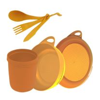 Eating utensils and accessories