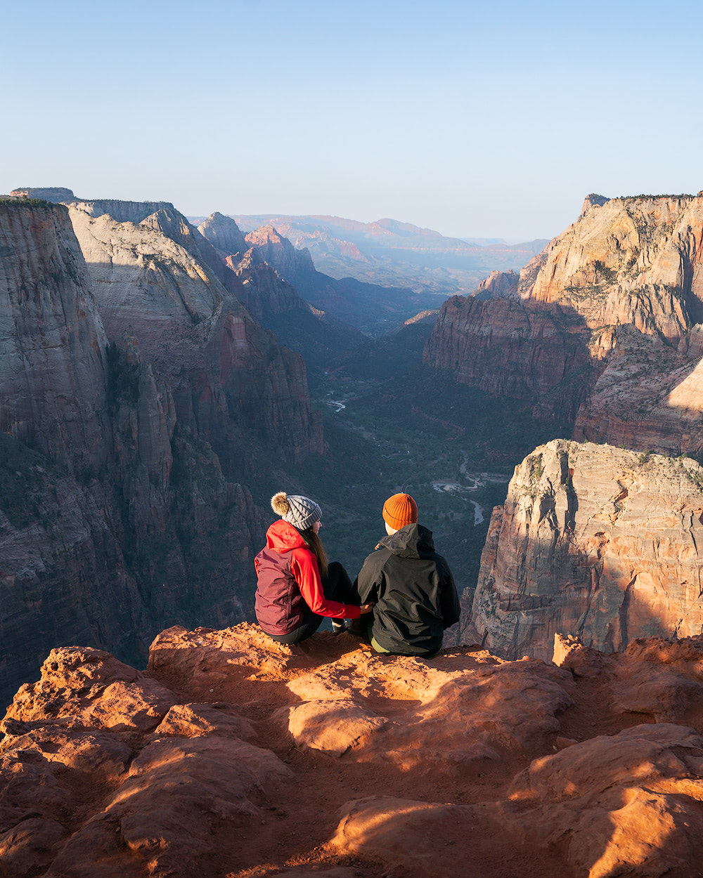 The Ultimate Guide to Exploring Zion National Park - Observation Point