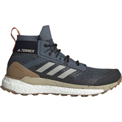 Best Hiking Boots for Men 2020 - Adidas Terrex Free Hiker Boot - Renee Roaming