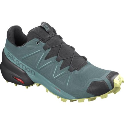 Best Hiking Trail Runners for Women 2020 - Salomon Speedcross - Renee Roaming