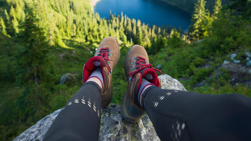 The Best Hiking Shoes for Women and Men 2020