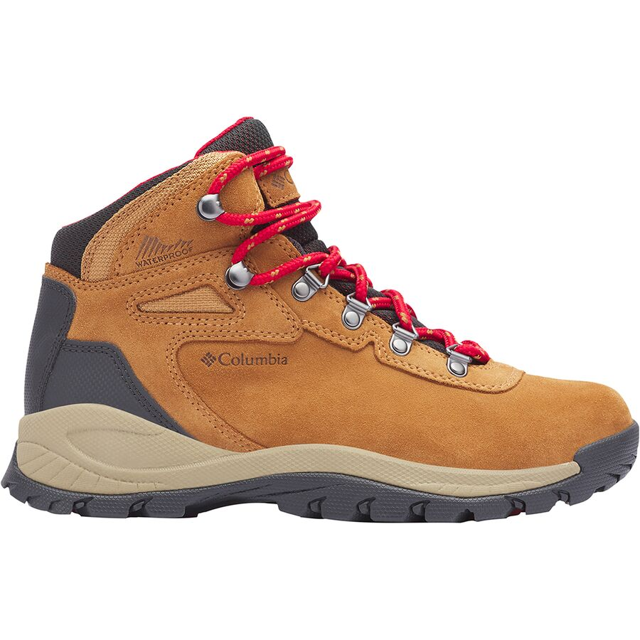 Columbia Newton Ridge Waterproof Women's Hiking Boots