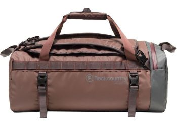 Best Gifts for Road Trip Lovers - Backcountry All Around 40L Duffel