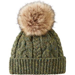 Outdoor Gifts for Women - Pendleton Cable Hat