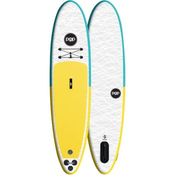 POP Paddleboards POP-Up Inflatable Stand-Up Paddleboard