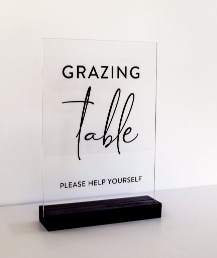 grazing-table-sign-acrylic