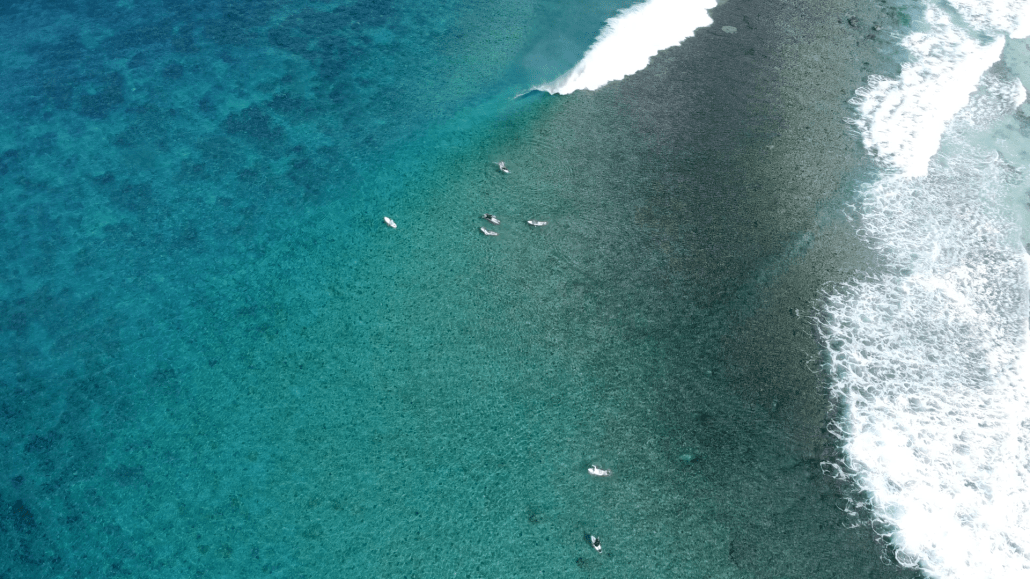 surfing in The Maldives should be on everyone's bucket list
