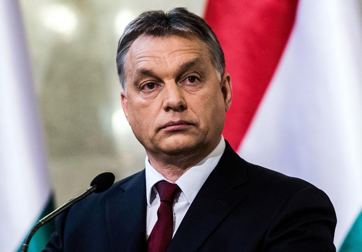 Image result for Viktor Orban, photos