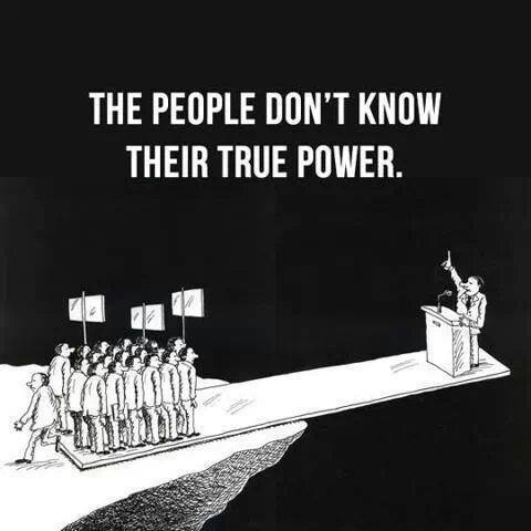 folks true power