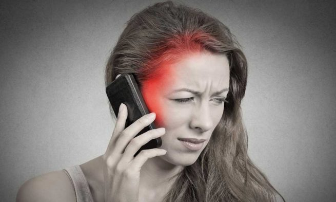 Image result for Cell phone radiation is much higher than what manufacturers claim