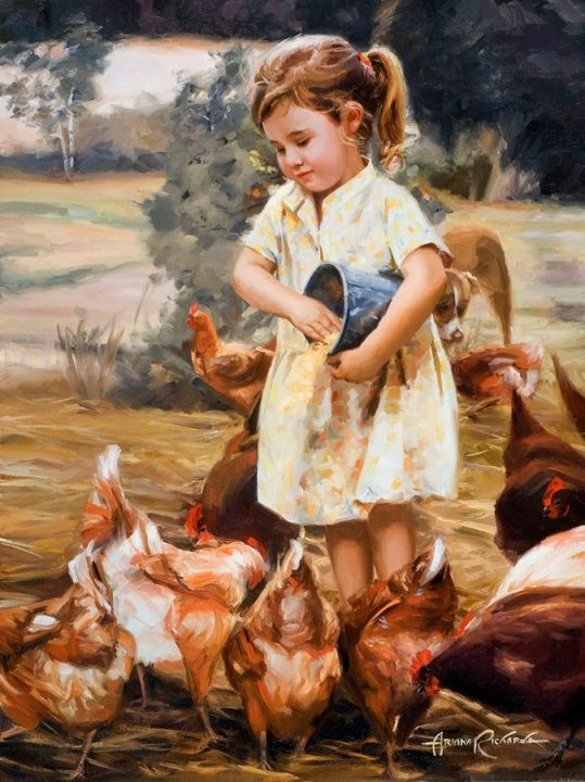 Ariana Richards From Actress To Fine Artist Renegade