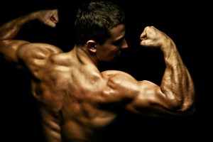 Nutritional Practices of Competitive Natural Bodybuilders