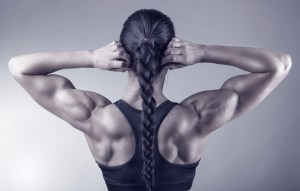 High Versus Low Protein Intakes in Female Fitness Athletes