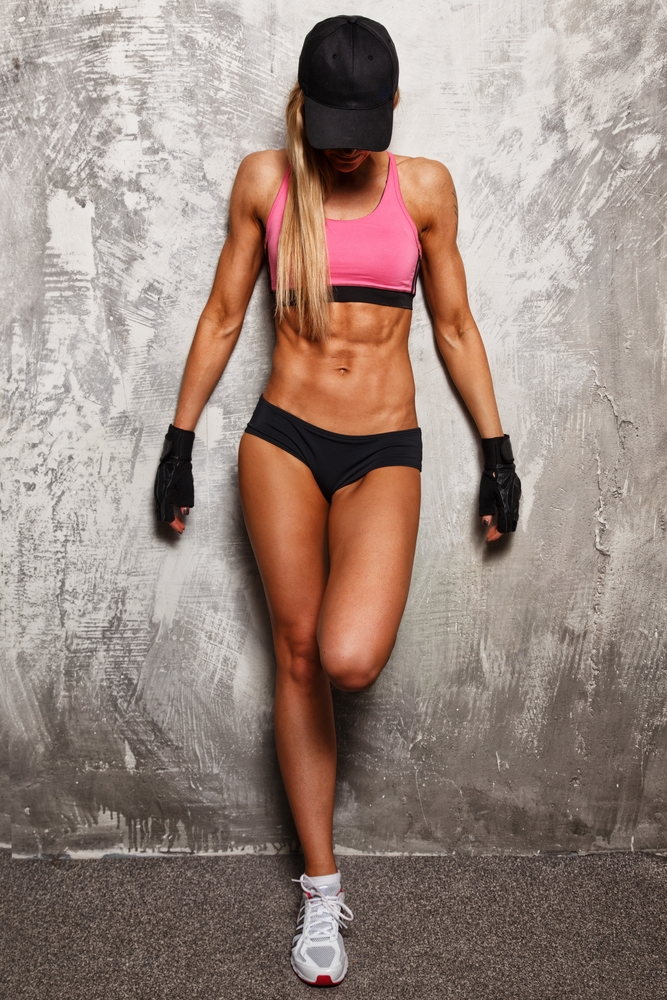 benefits of dating a fit girl