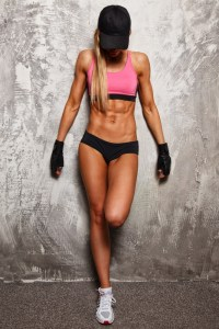 The Hidden Benefits of Dating a Fitness Girl