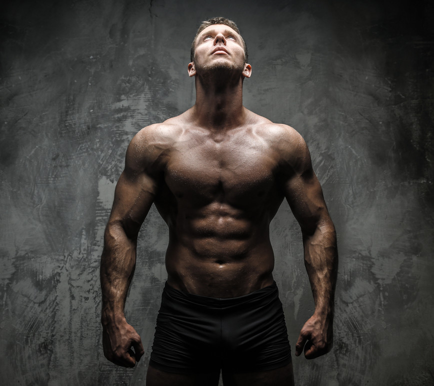 Can You Build Muscle with Super High Reps? Part 2 - RENEGADE