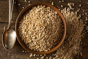 5 Reasons to Include Oats in Your Diet